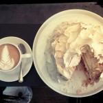 Lot Kury - Kawa i ciasto